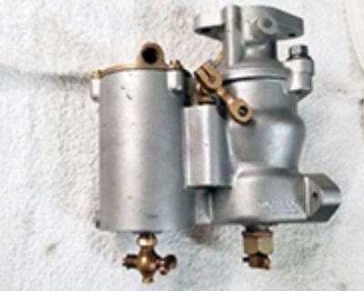 Newcomb Carburetor $1,200