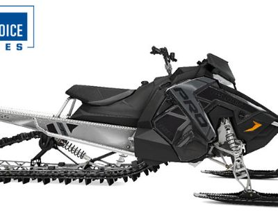 2022 Polaris 850 PRO RMK Axys 165 2.75 in. Factory Choice Snowmobile Mountain Elk Grove, CA