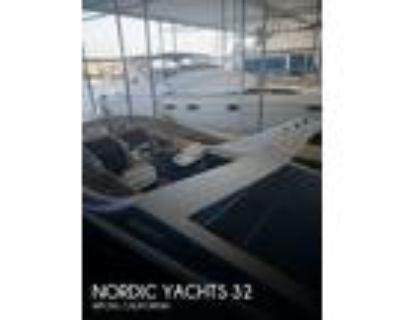 32 foot Nordic Yachts 32