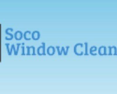 SoCo Window Cleaning Colorado Springs