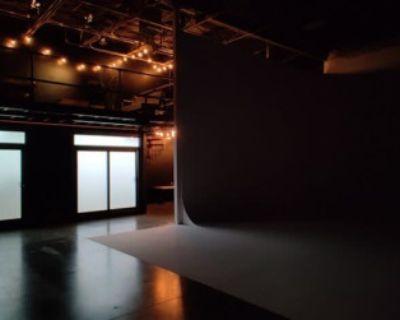 Las Vegas Photo and Video Cyclorama Stage, Las Vegas, NV