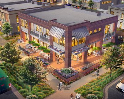 NOBO Retail/Restaurant Space Lease