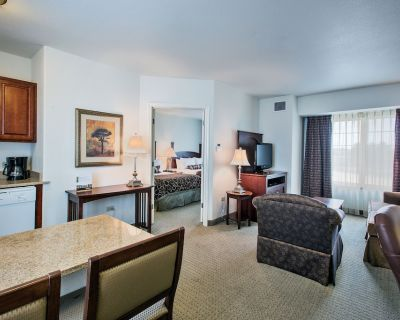 Staybridge Suites Rockford, an IHG Hotel - Rockford