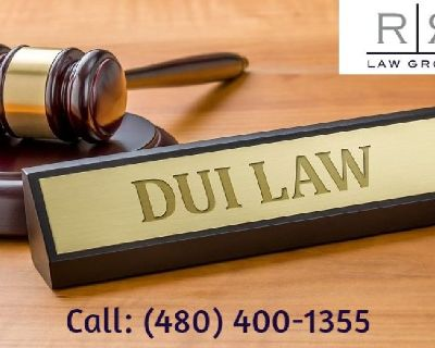 Looking for Professional Lawyer in Arizona Regarding DUI Cases?