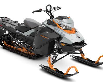 2022 Ski-Doo Summit SP 154 850 E-TEC ES PowderMax Light 3.0 w/ FlexEdge Snowmobile Mountain Toronto, SD