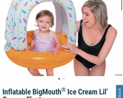 Baby/toddler Inflatable
