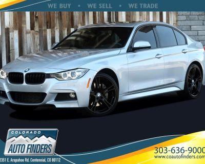 Used 2015 BMW 3-Series 335xi