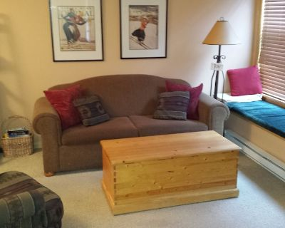 Pet Friendly, Short Walk To Lifts And The Village, Hot Tub - Sun Peaks