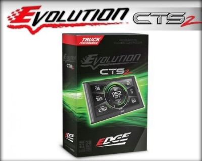Edge Evolution Cts2 #85450 Tuner Programmer For 2015 - 2016 Ford F-150 3.5