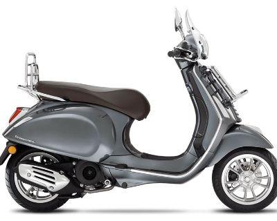 2021 Vespa Primavera 150 Touring Scooter Downers Grove, IL
