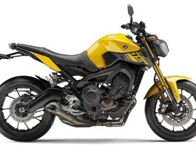 2015 Yamaha FZ-09 Sport Sanford, FL