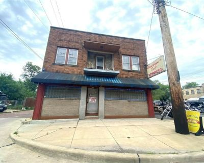 10511 Western Ave , Cleveland, OH 44111