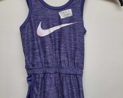 Girl 5 nike outfit