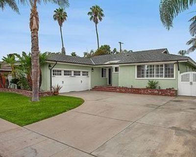 6305 E Vista St, Long Beach, CA 90803 4 Bedroom House