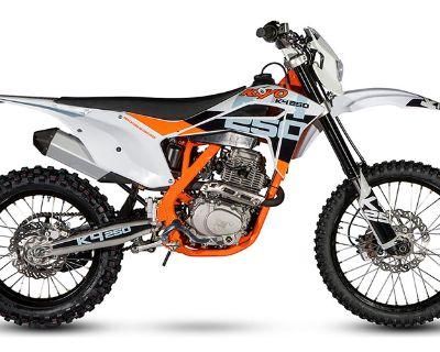2021 Kayo K4 250 Motorcycle Off Road Warrenton, OR