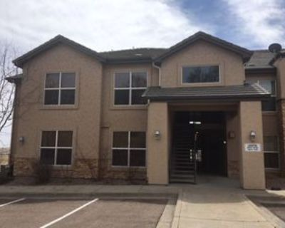 605 Cougar Bluff Pt #210, Colorado Springs, CO 80906 2 Bedroom Condo