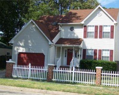 230 Portview Ave, Norfolk, VA 23503 4 Bedroom House