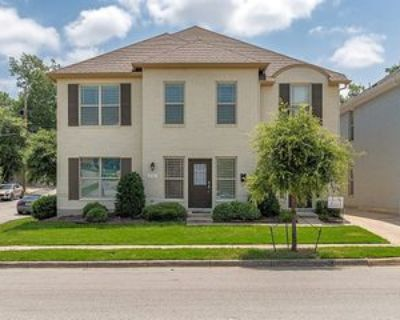 2705 Mccart Ave, Fort Worth, TX 76110 5 Bedroom Apartment