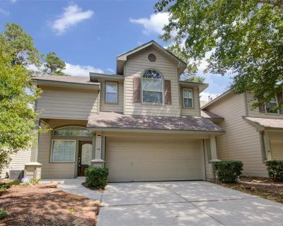 115 W Burberry Circle, The Woodlands, TX 77384