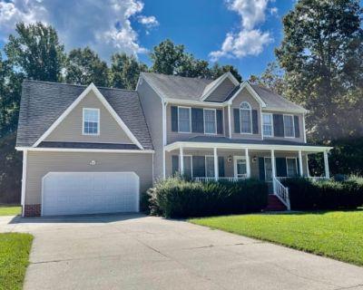 5556 Willow Oak Drive