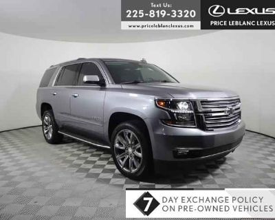 Used 2020 Chevrolet Tahoe 2WD 4dr