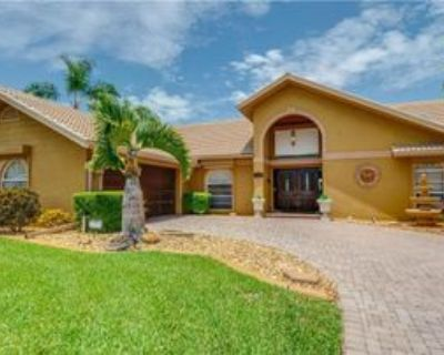 3514 Se 17th Ave, Cape Coral, FL 33904 3 Bedroom House