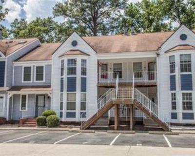 438 Lester Rd #6, Newport News, VA 23601 2 Bedroom Condo