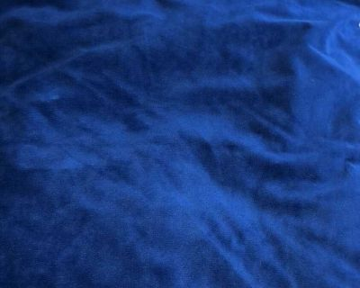 Twin weighted blanket