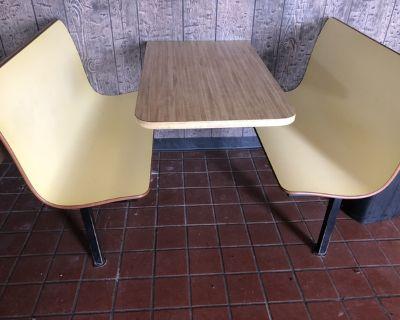 Restaurant Booths (6)
