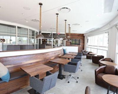 Open Desk - 20 Available at Roam Buckhead