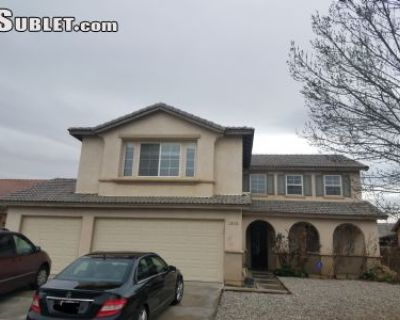 $3000 5 single-family home in Antelope Valley