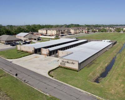 Sugar Mill Storage Centers