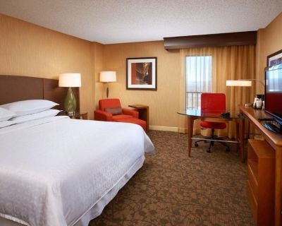 Comfy, Modern Unit, Pool, Onsite Restaurant - Albuquerque