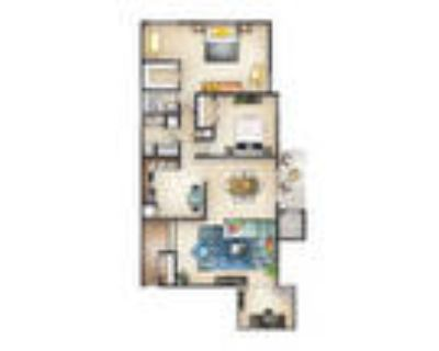 The Forest Apartments - 2 Bedroom/Den