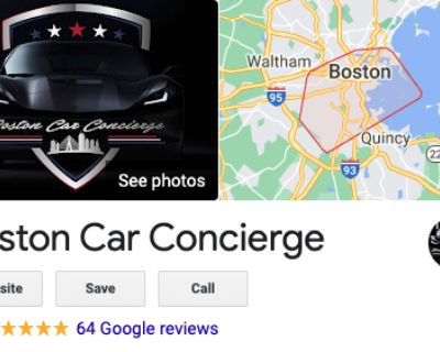 BostonCarConcierge Jeep Order Deals for New England Residents - Up to 8.5% off Pre Rebates