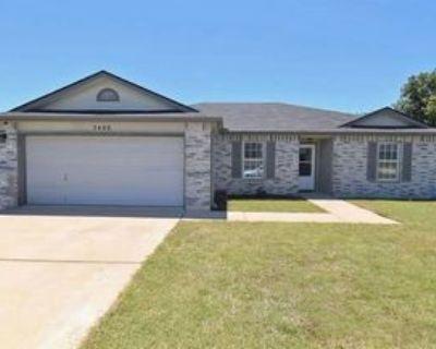3400 Woodlake Dr, Killeen, TX 76549 4 Bedroom House