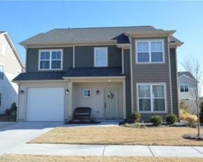 1929 Brentford Ln, Chesapeake, VA 23322 4 Bedroom House