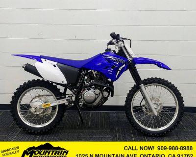 2021 Yamaha TT-R230 Motorcycle Off Road Ontario, CA