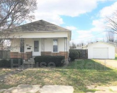 808 N Mclaren St, Marion, IL 62959 4 Bedroom House