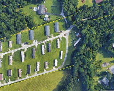 Briar Creek Mobile Home Park, Value Add Opportunity !!!