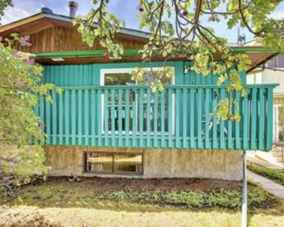 8507 34 Avenue Northwest #Lower, Calgary, AB T3B 1R3 2 Bedroom Apartment