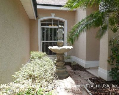 1612 Sweetwater West,Gated Community. Contemporary 2047 htd sq.ft. 4/2.5