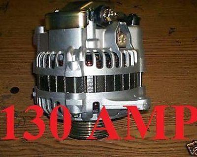 High Amp Alternator / Generator Mazda Mx3 1.8l Mx6 2.5 1996 1995-1994 1993 1992