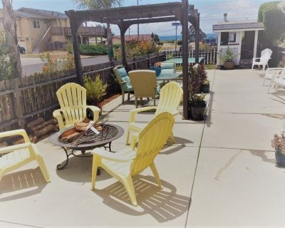 Beach Cottage by the Sea! Dog Friendly and Kid Friendly! - Morro Bay