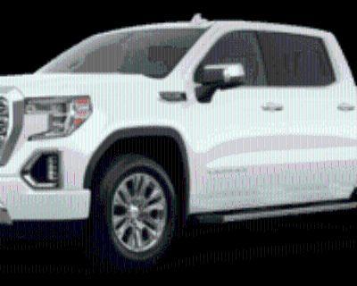 2021 GMC Sierra 1500 Denali