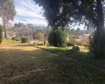 Best location Beautiful view Big house - Atascadero