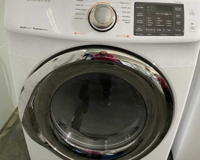 Dryer works but needs new memory board