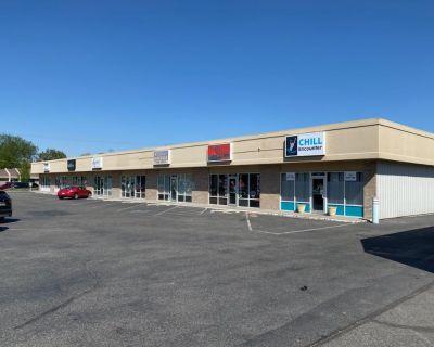 450-480 Williams Boulevard