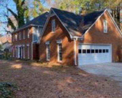765 Upper Hembree Rd, Roswell, GA 30076 4 Bedroom House