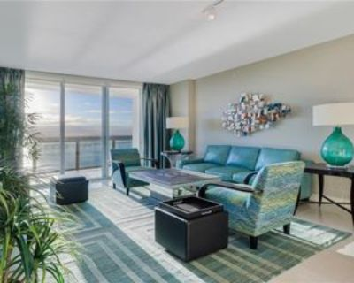 3000 Oasis Grand Blvd #2402, Fort Myers, FL 33916 2 Bedroom Condo